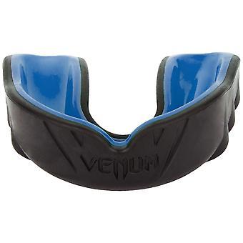 Venum Challenger Mouthguard Black/Blue
