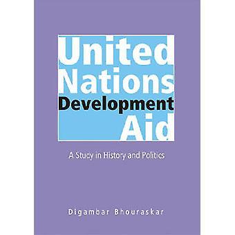 المعونة الإنمائية في الأمم المتحدة قبل ديجامبار بوراسكار-9788171885336