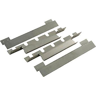 Raypak 010387F 206A Refractory Retainer Kit