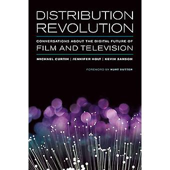 Distribution Revolution - Conversations about the Digital Future of Fi