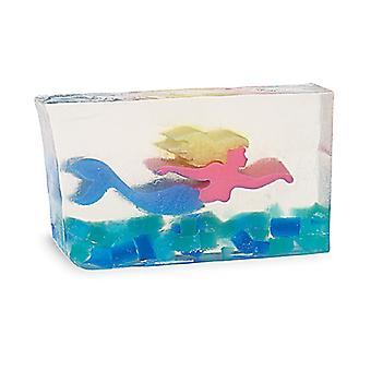 Primal Elements bar zeep zeemeermin 170g