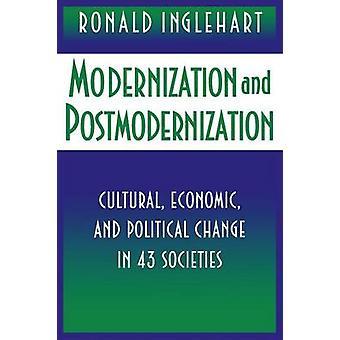 التحديث وبوستموديرنيزيشن-الثقافية-الاقتصادية والسياسة