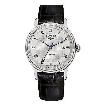 Elysee watch monumentum Lady 77008 L