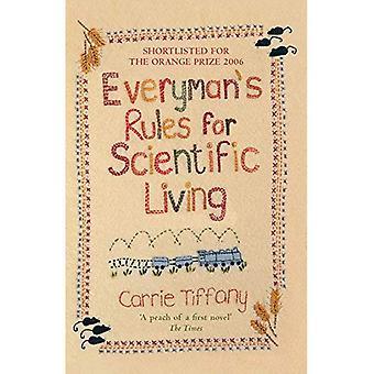 Everymans regler för vetenskapliga levande