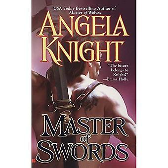 Master of Swords (Berkley Sensation)