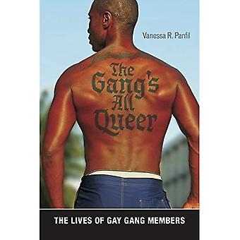 Le Gang est tous Queer