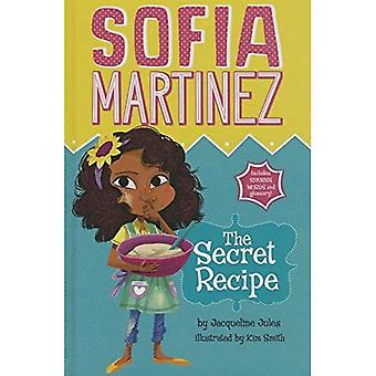 Das Geheimrezept (Sofia Martinez)
