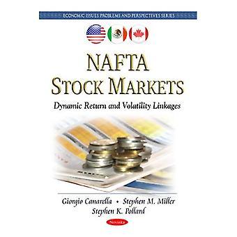 Nafta Stock Markets: Dynamic Return and Volatility Linkages