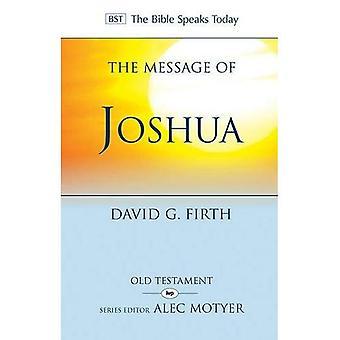 Het bericht van Joshua (de Bijbel spreekt vandaag Oude Testament)