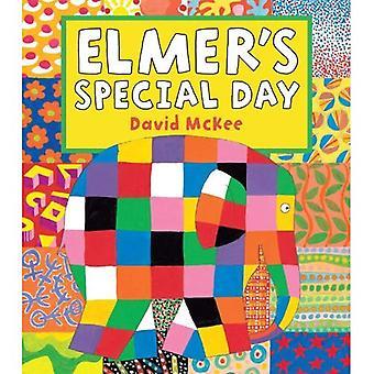 Elmers speciella dag