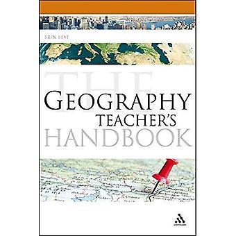 Geografie Teacher's Handbook geografie Teacher's Handbook