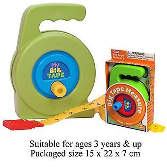 Min store målebånd legetøj