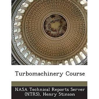Turbomachinery Kurs von NASA Technical meldet Server NTR
