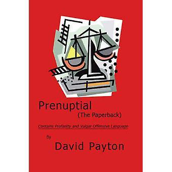 PreNuptial le livre de poche par Tolliver & Lynn