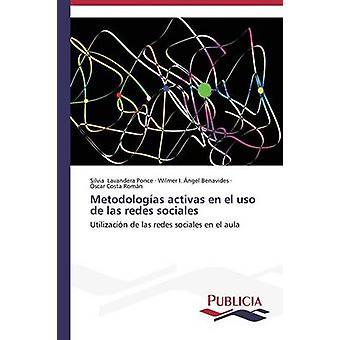 Metodologas activas sv el uso de las redes sociales Lavandera Ponce Silvia