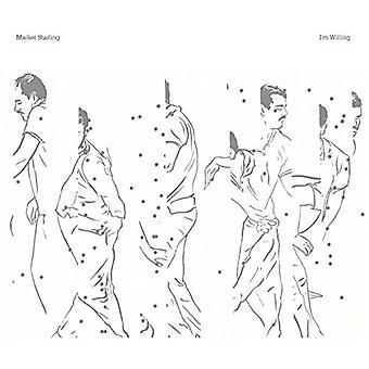Marker Starling - I'm Willing [Vinyl] USA import