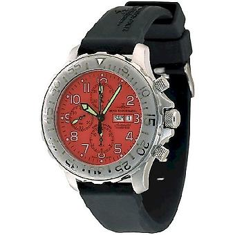 Zeno-watch mens watch of Hercules 2 chronograph-date 2557TVDD-a5
