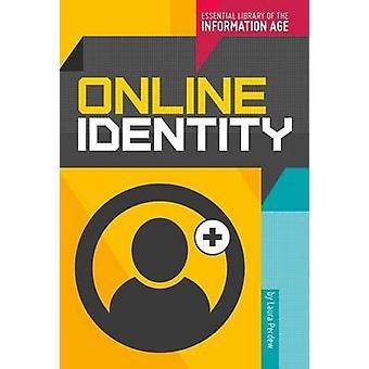 Online Identity by Laura Perdew - 9781680782875 Book