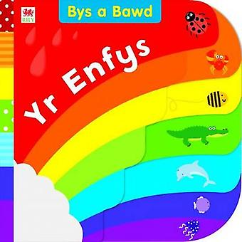 Yr Enfys by Mared Roberts - Fiona Land - 9781849671415 Book