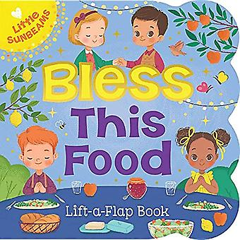 Bless This Food [Board book]
