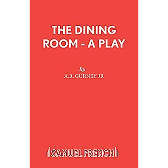 The Dining Room by The Dining Room - 9780573115363 Book