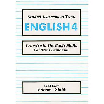 Gradert vurdering tester engelsk 4 - praksis i grunnleggende t
