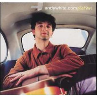 Andy White - Andywhite.Compilation [CD] USA import