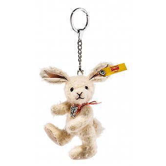Steiff llavero pequeño conejo 10 cm