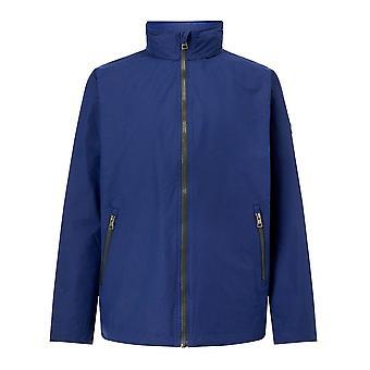 GANT Persian Blue Coast Mid Jacket