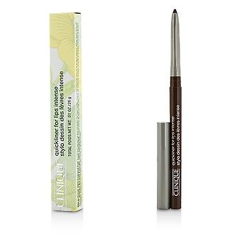 Clinique Quickliner For Lips Intense - #03 Intense Cola 0.26g/0.01oz