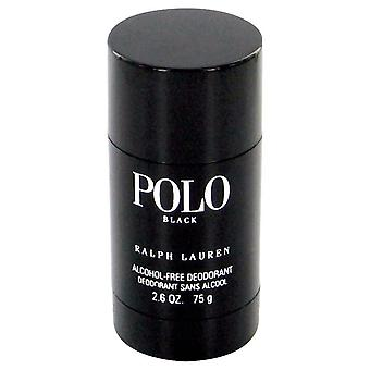 Polo Black Deodorant Stick By Ralph Lauren   425332 75 ml