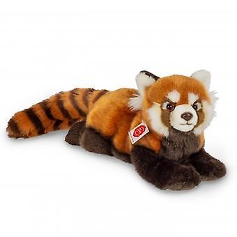 Hermann Teddy abrazo Red Panda