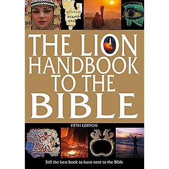 Het handboek van de leeuw naar de Bijbel - nog steeds het beste boek dat naast t