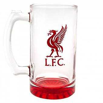 Liverpool Stein Glass Tankard CC