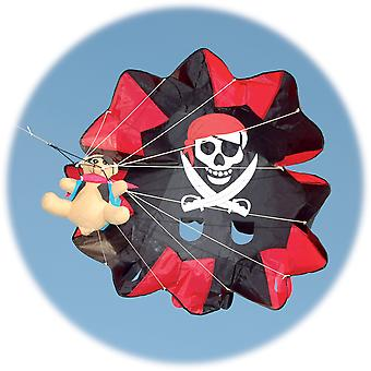 Parachute Pirate Ted cerf-volant