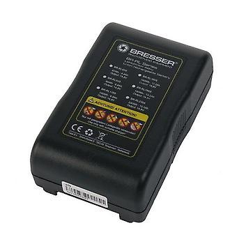 BRESSER BR-RL65S V-Lock batterij 65Wh, 4.4 Ah, 14.8 V