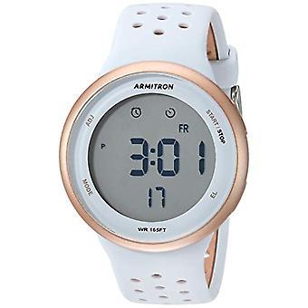 Armitron Clock Donna Ref. 40/8423PBL
