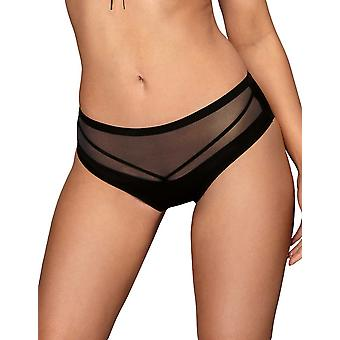 Vena VF-366 Women's Beige and Black Brief