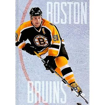 The Story of the Boston Bruins (NHL: History and Heroes)