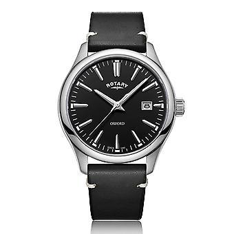 Rotary GS05092-04 Men's Oxford Quartz Wristwatch