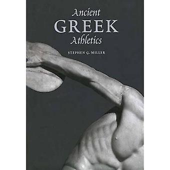 Antica atletica greca di Stephen G. Miller - 9780300115291 libro