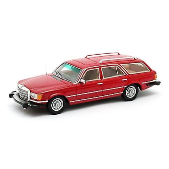 Mercedes Benz 450 SE Crayford Estate (1977) Resin Model Car