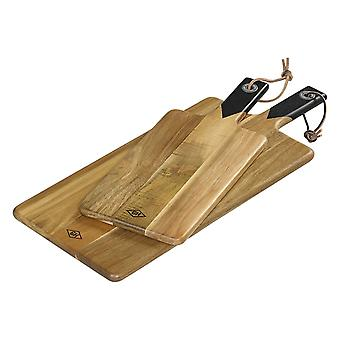 Serving Boards (2) - Gentlemen's Hardware