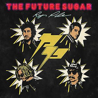 Rey Pila - The Future Sugar [CD] USA import