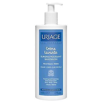 Uriage 1st Cleansing Cream