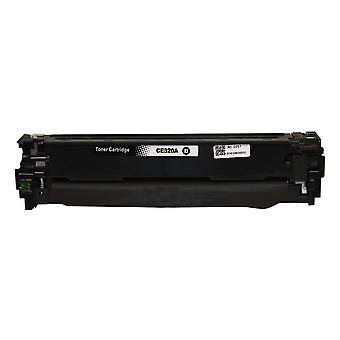 CE320 128A Black Premium Generic Toner