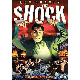 Shock [DVD] USA import