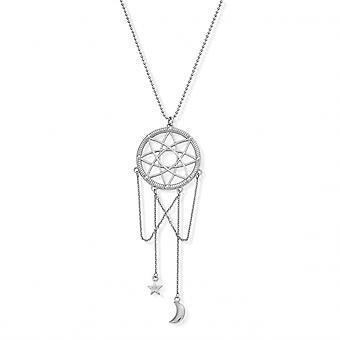 ChloBo SCDC2500 Frauen's Traumfänger Halskette