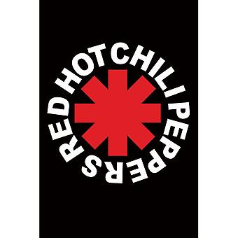 Red Hot Chili Peppers, Maxi Poster - Logo