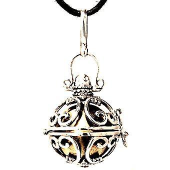 Hanger 195 b engelsrufer-zilver